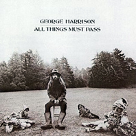 George Harrison : All Things Must Pass
