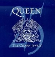 Queen : Crown Jewels