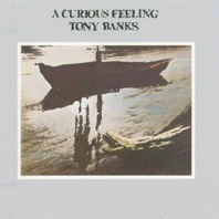 Tony Banks : A Curious Feeling