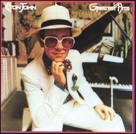 Elton John : Greatest Hits
