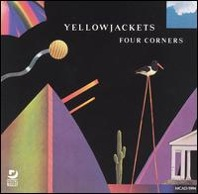 Yellowjackets : Four Corners
