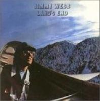 Jimmy Webb : Land's End