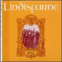Lindisfarne : Nicely Out Of Tune