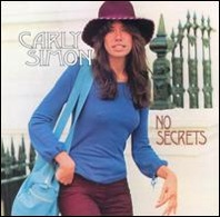 Carly Simon : No Secrets