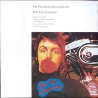 Paul McCartney : Red Rose Speedway