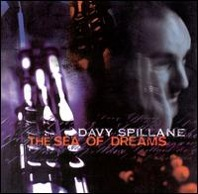 Davy Spillane : Sea Of Dreams
