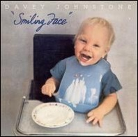 Davey Johnstone : Smiling Face