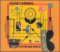 Liane Carroll : Standard Issue