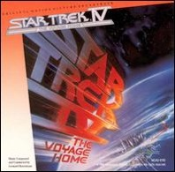 Yellowjackets : Star Trek lV - The Voyage Home